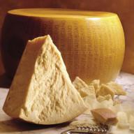 queijo parmesao