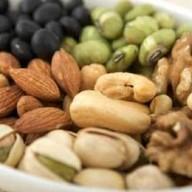 proteins vegetables