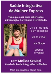 Saúde da Mulher Express