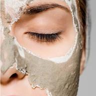 mascara argila