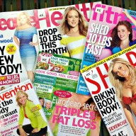 Weight Loss Magazines