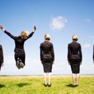 WOMEN-jumping