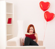 woman-reading-book-hearts