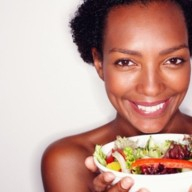 Alimentos para mulheres