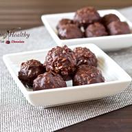 Homemade-Ferrero-Rocher