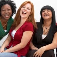 happy-ladies