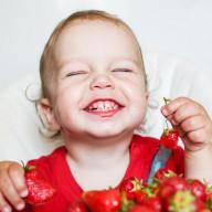 Comer mais comida de verdade é segredo de felicidade!