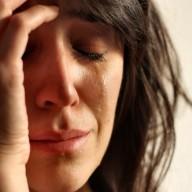 Chorar nem sempre é sinal de fraqueza ou de uma pessoa descontrolada emocionalmente.