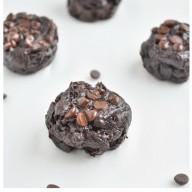 Flourless-Chocolate-Brownie-Bites-Steps