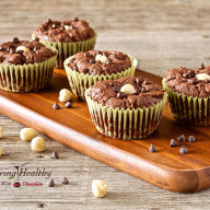 Paleo-Chocolate-Hazelnut-Nutella-Muffin2